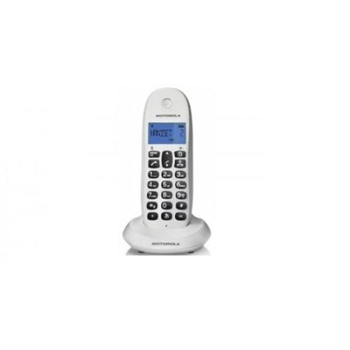 Motorola C1001LB+ 數碼室內無線電話
