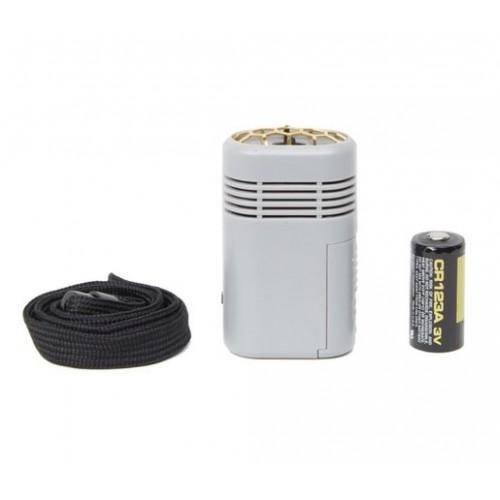 AIR SUPPLY - 挂頸式負離子空氣淨化器 AS180i 附充電池
