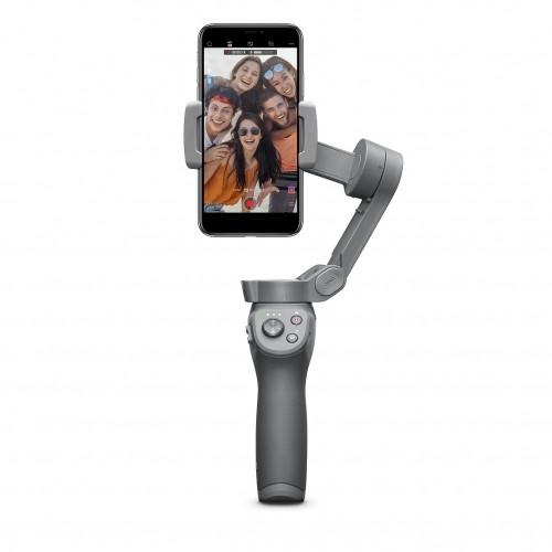 DJI大疆osmo mobile3手持雲台3手機防抖拍攝穩定器