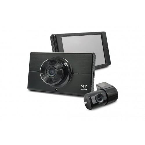 IROAD N7 全高清行車記錄儀