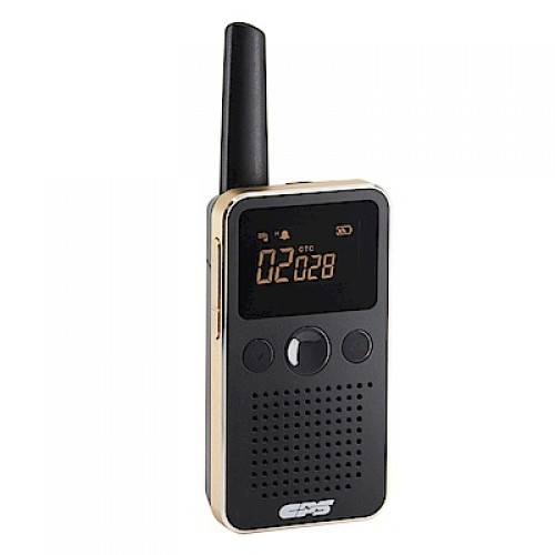 CPS CP228 ARC Edge 無線電對講機