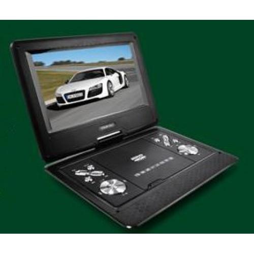 Teledevice P1088RM 10寸可攜式DVD播放器