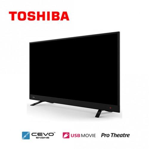 Toshiba 東芝 24L3756H 24吋高清數碼電視