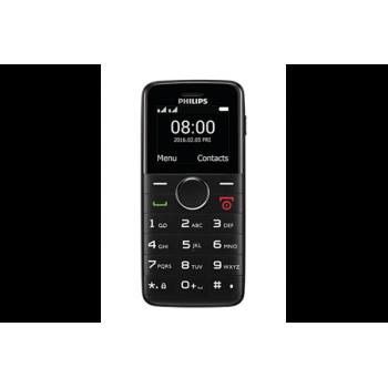 PHILIP飛利浦 E220 雙卡 老人手機 長者手機 收音機