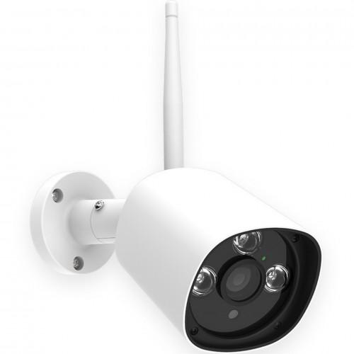 360智能攝像機防水版1080P D621 [港澳地區專用版]