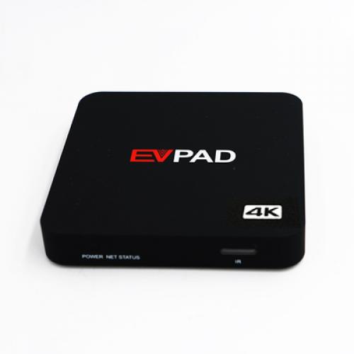 EVPAD 2S電視盒子