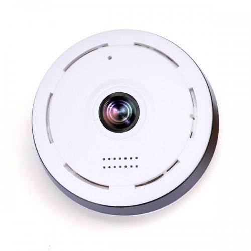 360度全景WIFI IP CAM