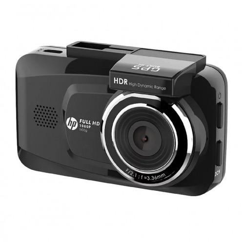 HP F400g 單鏡 高清行車記錄儀