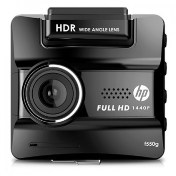HP F550G 超高清1440P 行車記錄儀