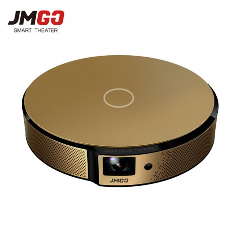 JMGO E8 高清家用投影機