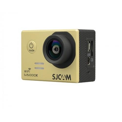 SJCAM SJ5000X Elite WIFI 4K 防水運動相機