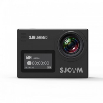 SJCAM SJ6 4K 防水相機