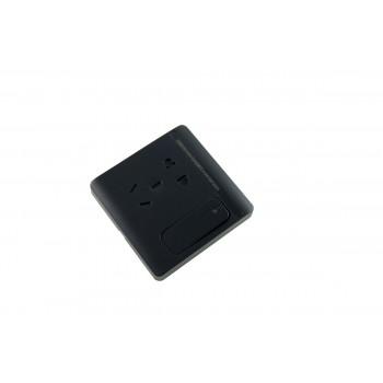 AT10 插座形WIFI網絡攝像機