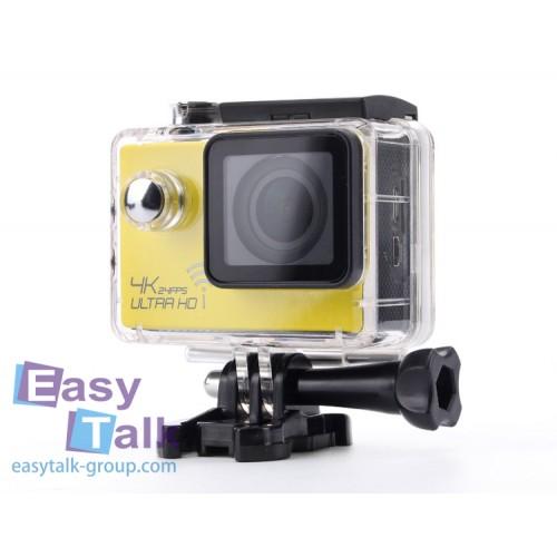 HD SPORT DV SJ9000X WIFI 4K 防水運動相機