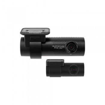 Blackvue DR750X-2CH WIFI 前後鏡行車記錄儀