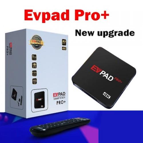 EVPAD PRO+ 網絡電視盒子