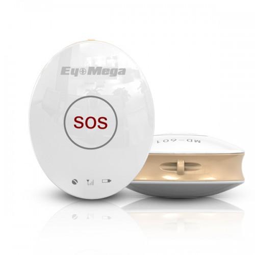 EYEMEGA MD-601 GPS定位器