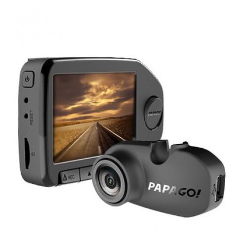 PAPAGO GoSafe 430 前後鏡全高清行車記錄儀