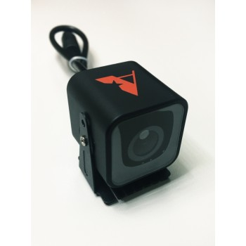 GEMINI PLUS雙子星前後鏡電單車行車紀錄器(32GB卡 X2)