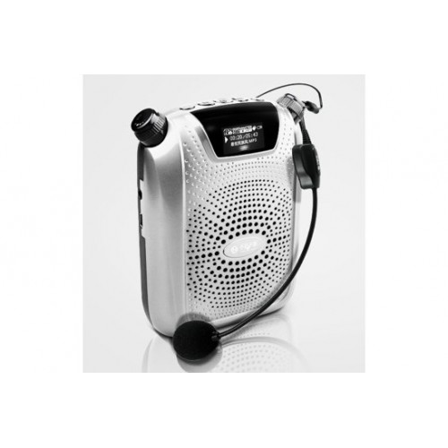 T500迷你原聲掛腰擴音器 腰咪 掛腰咪 便攜式廣播