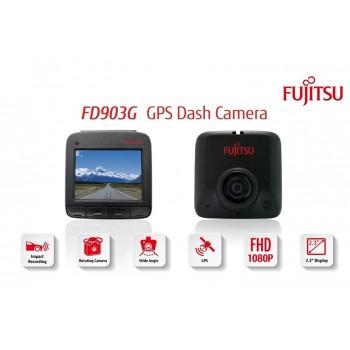 Fujitsu FD903G 高清1080P Car Cam 行車記錄儀